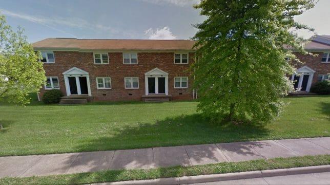 apartments available gordonsville orange va